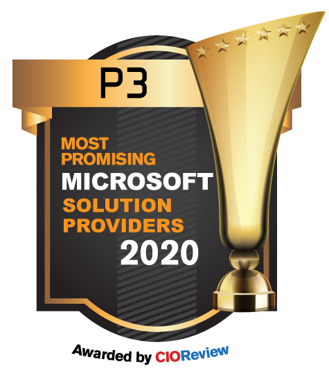 Top 50 Microsoft Solution Companies - 2020