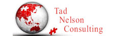 Tad Nelson Consulting