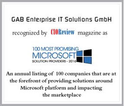 GAB Enterprise IT Solutions