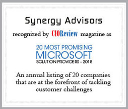 Synergy Advisors