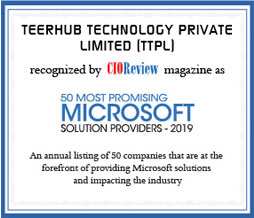 TEERHUB TECHNOLOGY PRIVATE LIMITED