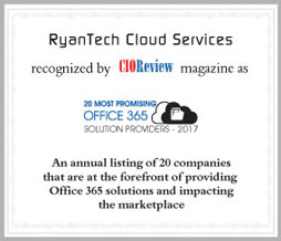 RyanTech Cloud Services