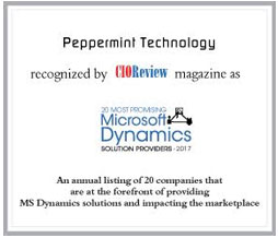 Peppermint Technology
