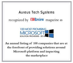 Aureus Tech Systems