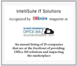 IntelliSuite IT Solutions